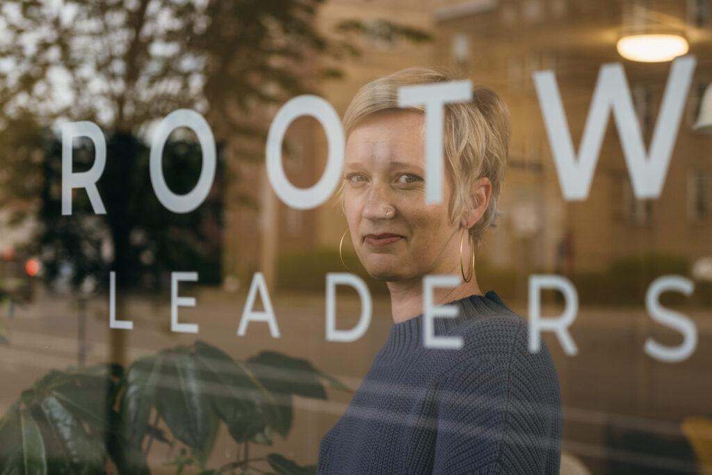 Rootwise Leadership
