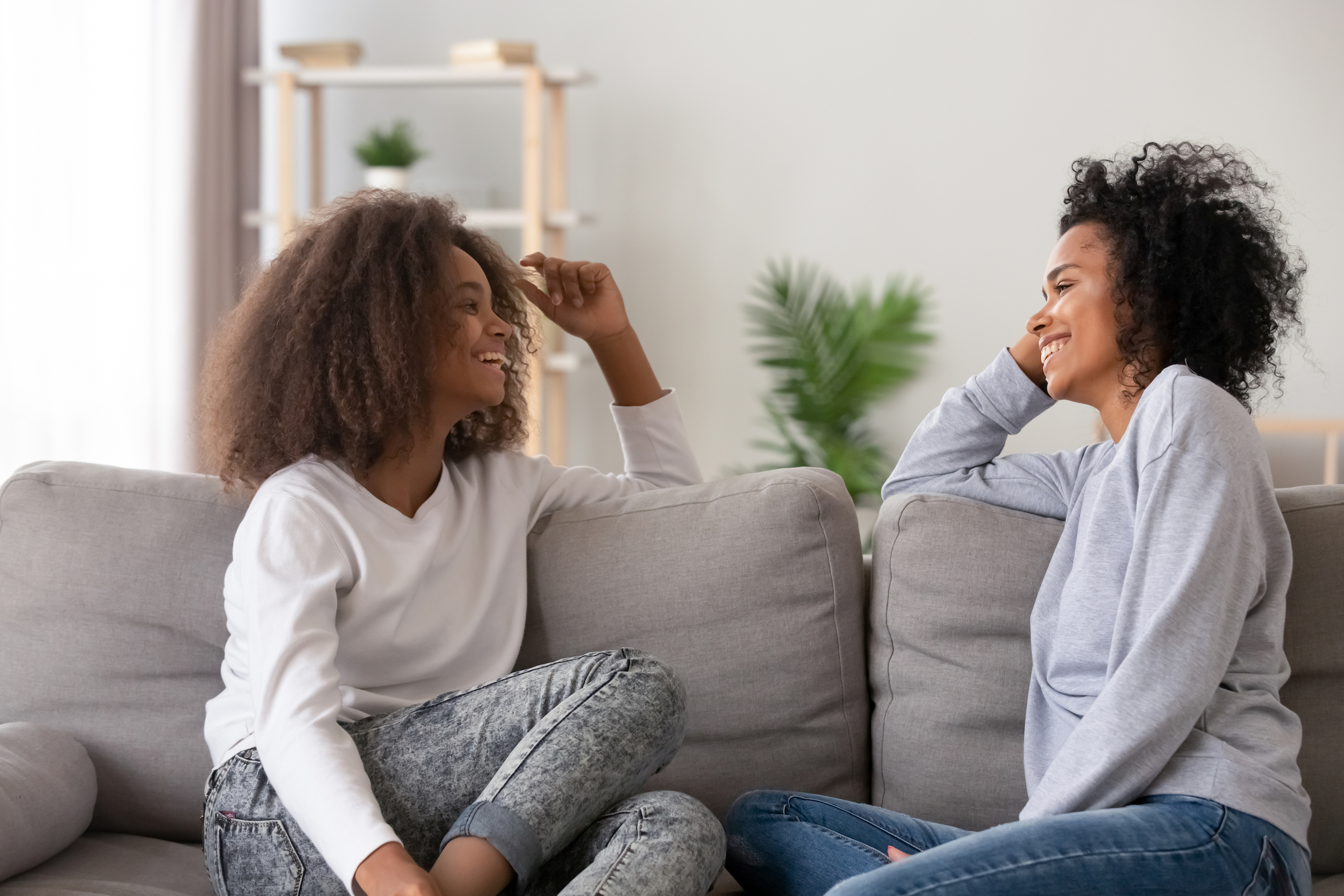 Six Powerful Listening Behaviors to Transform Connection