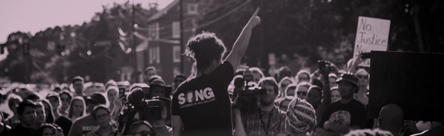 SONG: Organizing rooted in community, celebration, and love